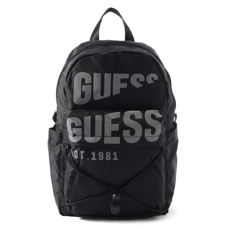 [GUESS] ELVIS Backpack | GUESS【WOMEN】 | 詳細画像1