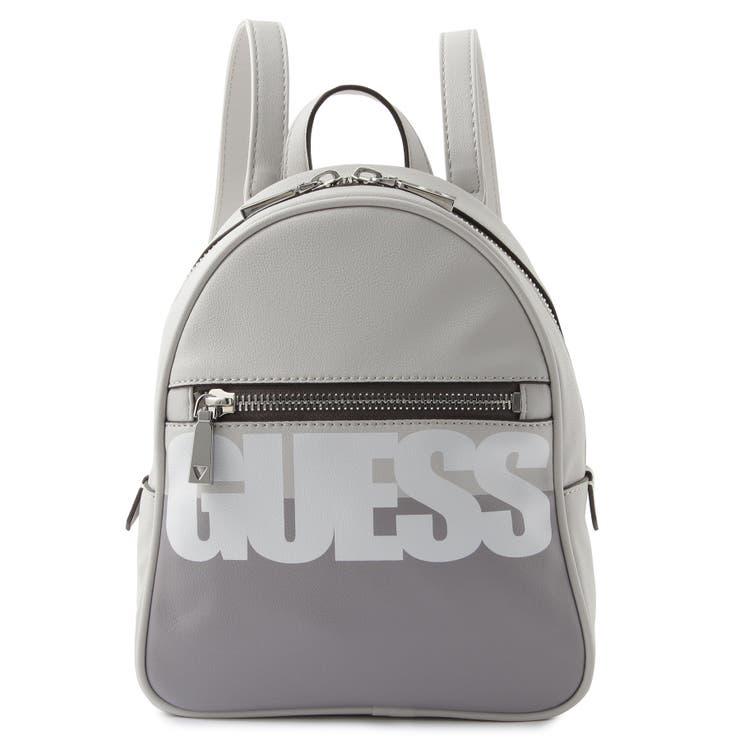 [GUESS] KALIPSO Backpack | GUESS【WOMEN】 | 詳細画像1