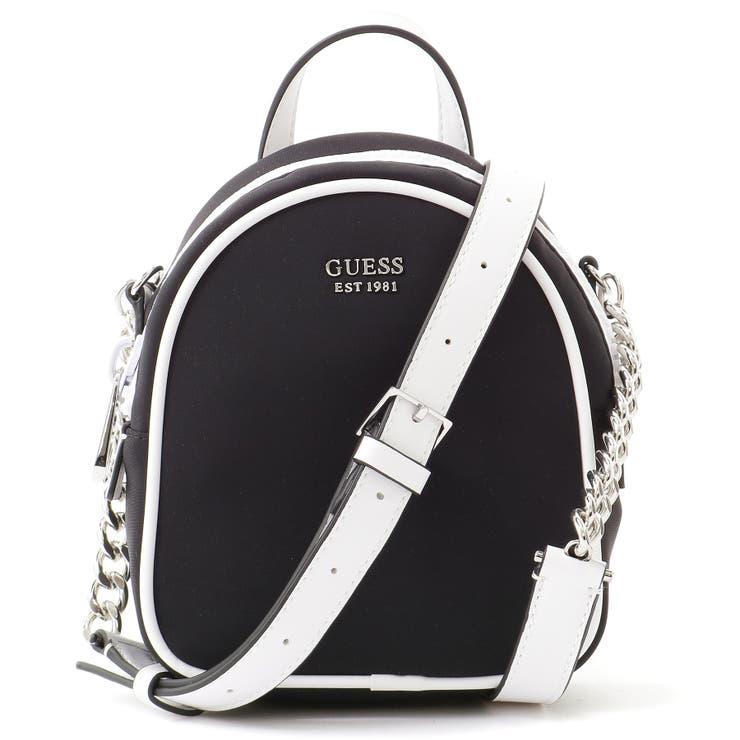 GUESS【WOMEN】のバッグ・鞄/ショルダーバッグ   詳細画像