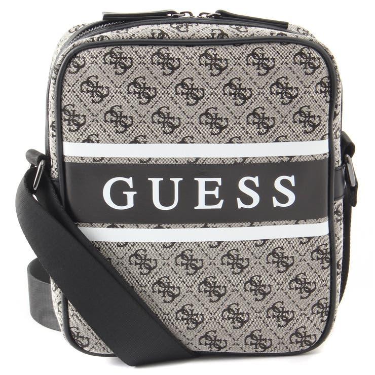 GUESS【MEN】のバッグ・鞄/ショルダーバッグ   詳細画像