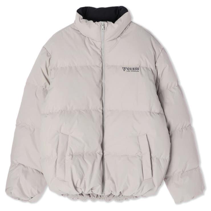 [GUESS] Puffer Jacket | GUESS【MEN】 | 詳細画像1