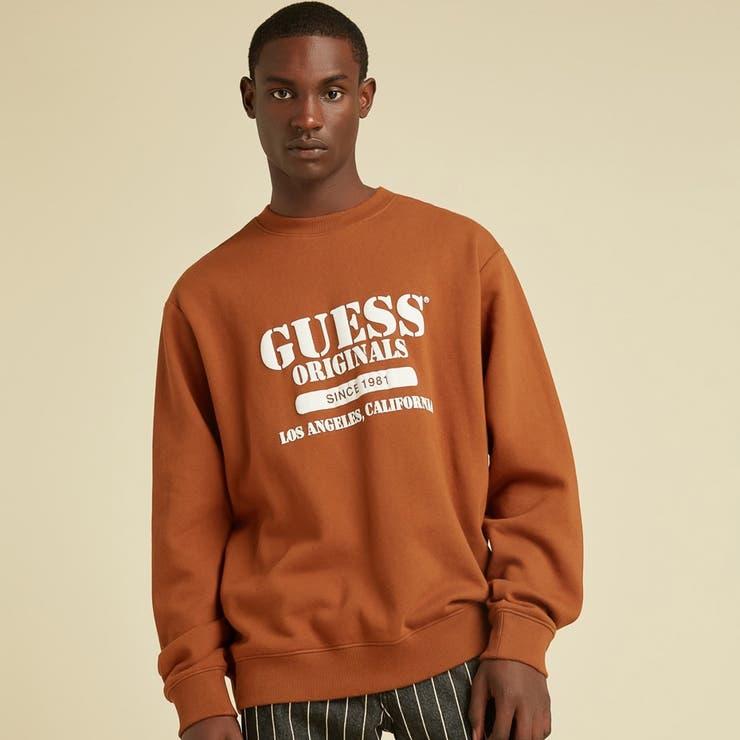 GUESS Originals Logo | GUESS【MEN】 | 詳細画像1