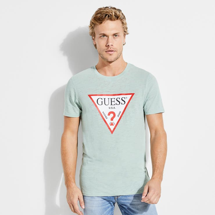 GUESS【MEN】のトップス/Tシャツ | 詳細画像