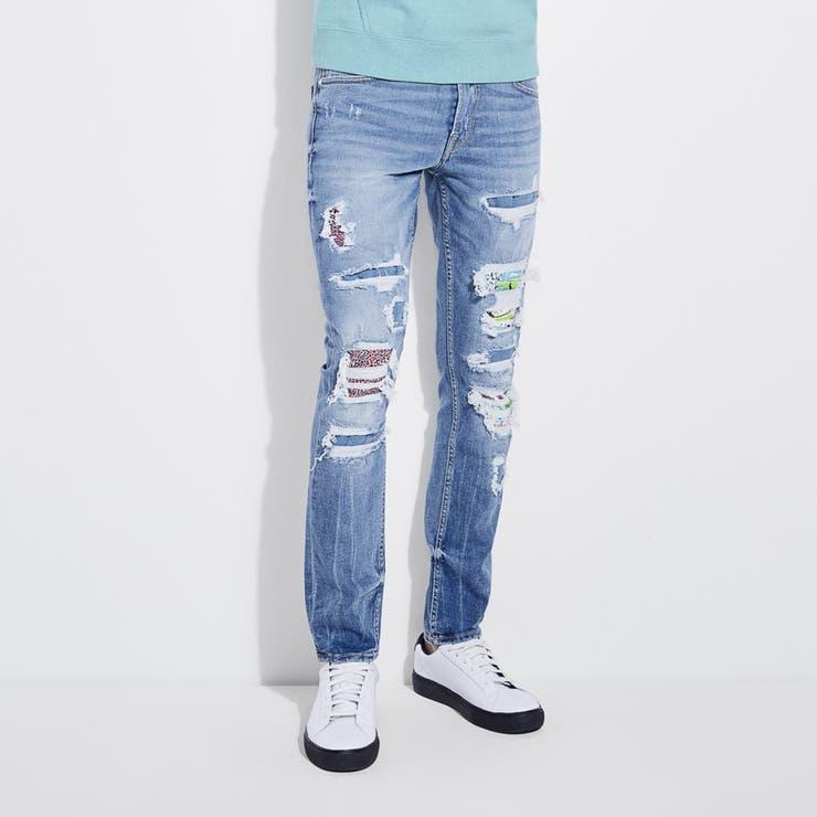 GUESS【MEN】のパンツ・ズボン/デニムパンツ・ジーンズ | 詳細画像