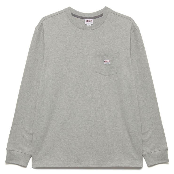GUESS Originals Grey   GUESS【MEN】   詳細画像1
