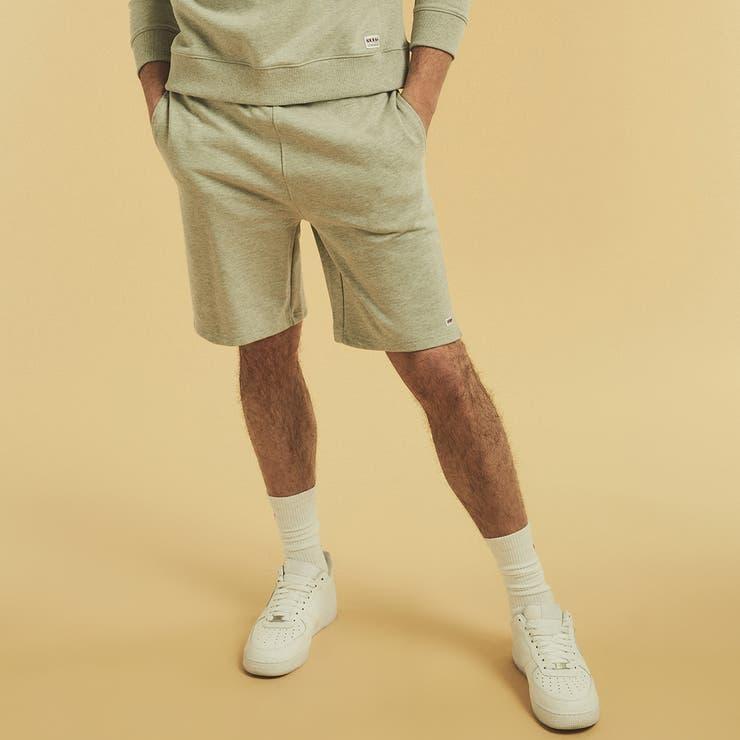 [GUESS] GUESS Originals Kit Short | GUESS【MEN】 | 詳細画像1