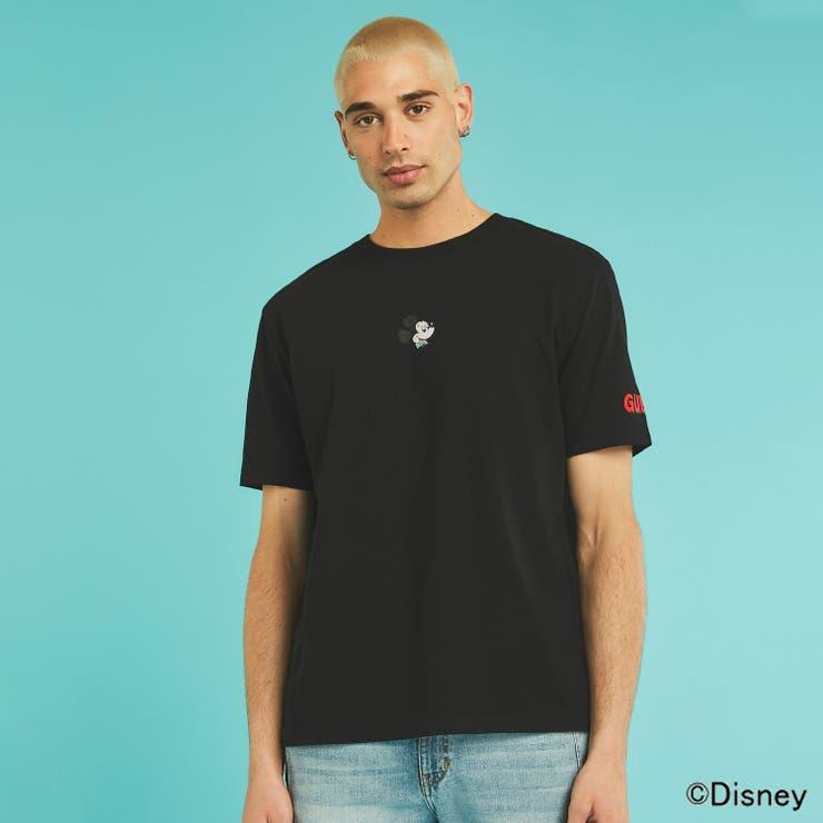 MENサイズ商品 GUESS Mickey | GUESS【WOMEN】 | 詳細画像1
