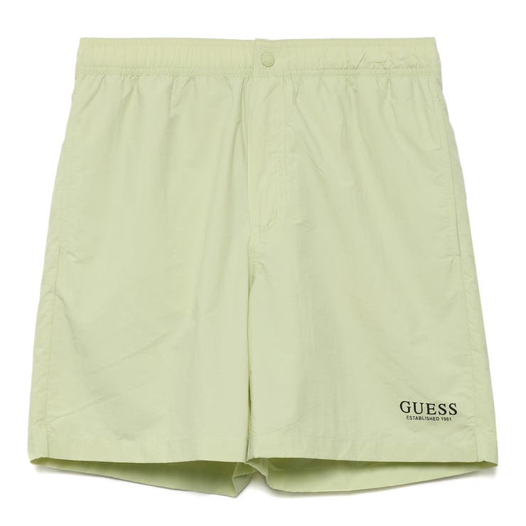 GUESS【MEN】のパンツ・ズボン/ショートパンツ | 詳細画像