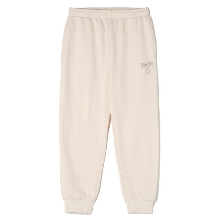 [GUESS] Logo Jogger Pants | GUESS【MEN】 | 詳細画像1