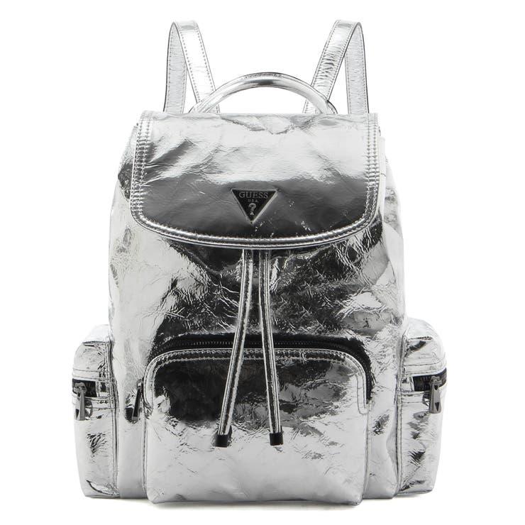 GUESS【WOMEN】のバッグ・鞄/リュック・バックパック | 詳細画像