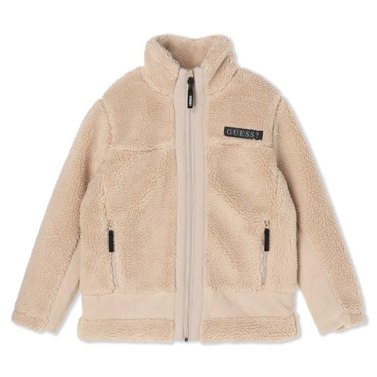 [GUESS] High Neck Padding Jacket | GUESS【MEN】 | 詳細画像1