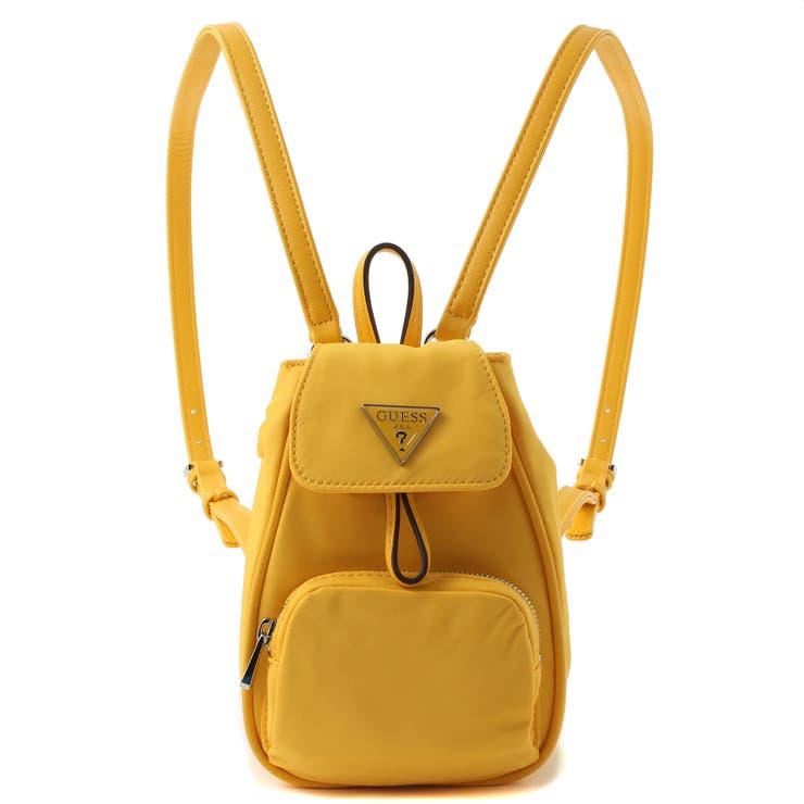 [GUESS] LITTLE BAY Mini Backpack   GUESS【WOMEN】   詳細画像1