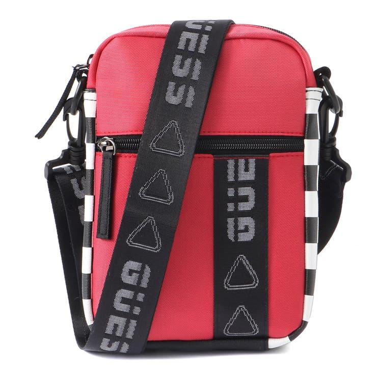[GUESS] SPEED RACER Crossbody Bag   GUESS【WOMEN】   詳細画像1
