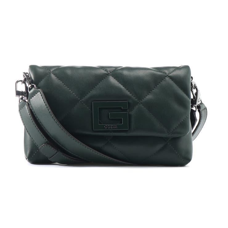 [GUESS] BRIGHTSIDE Shoulder Bag   GUESS【WOMEN】   詳細画像1