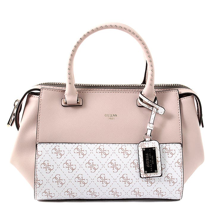 [GUESS] HAILEY SMALL SATCHEL