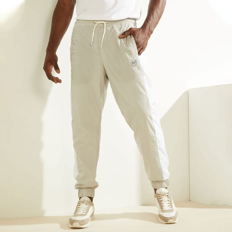 [GUESS] Nowell Joggers   GUESS【MEN】   詳細画像1