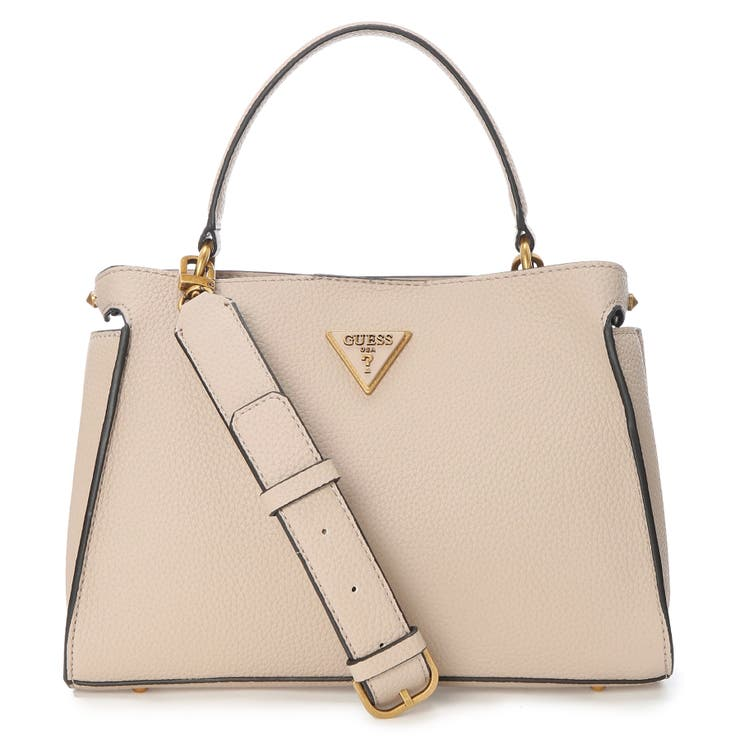 [GUESS] DOWNTOWN CHIC Turnlock Satchel   GUESS【WOMEN】   詳細画像1