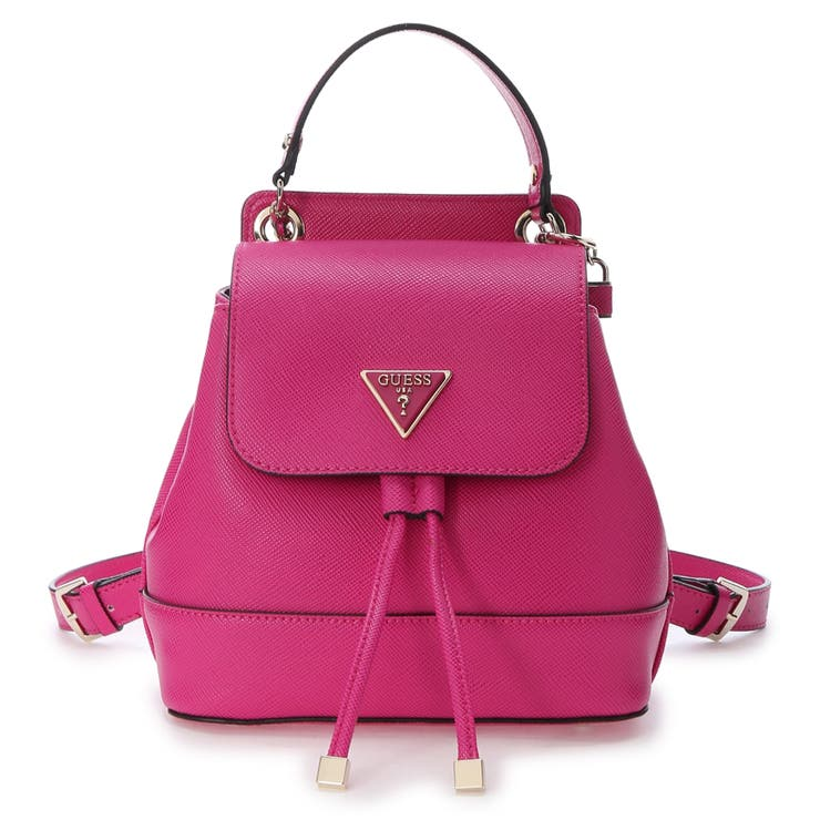 [GUESS] CORDELIA Flap Backpack   GUESS【WOMEN】   詳細画像1