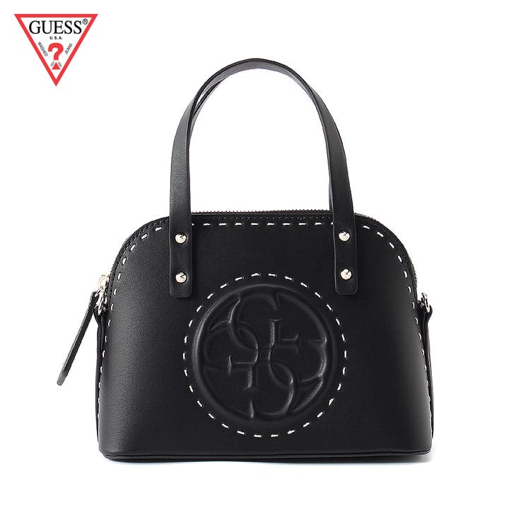 [GUESS] KORRY PETITE DOME SATCHEL