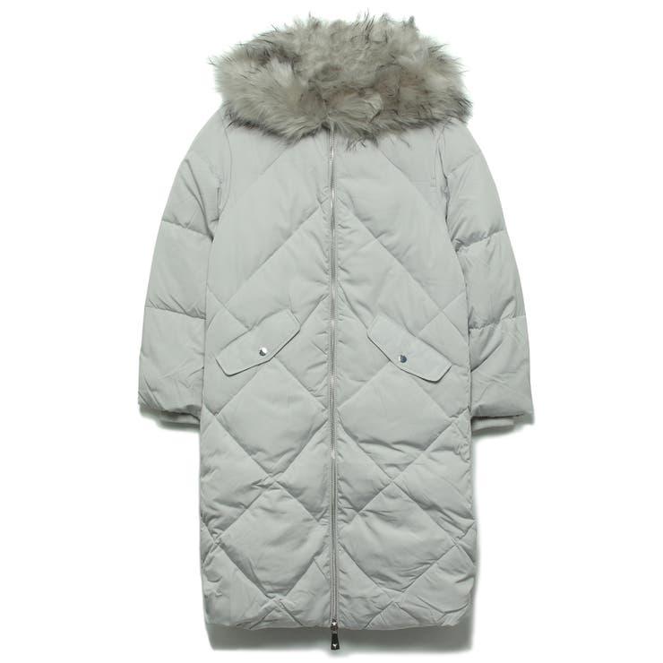 [GUESS] Sveva Long Jacket | GUESS【WOMEN】 | 詳細画像1