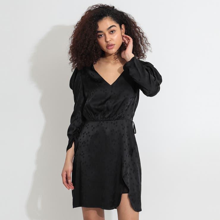 [GUESS] Maurizia Dress | GUESS【WOMEN】 | 詳細画像1