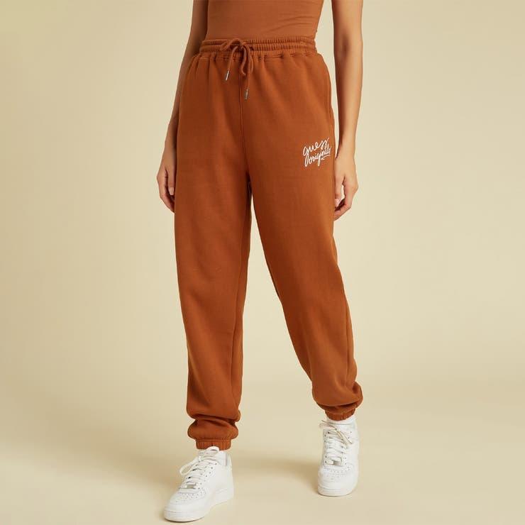[GUESS] GUESS Originals Sweatpants   GUESS【WOMEN】   詳細画像1