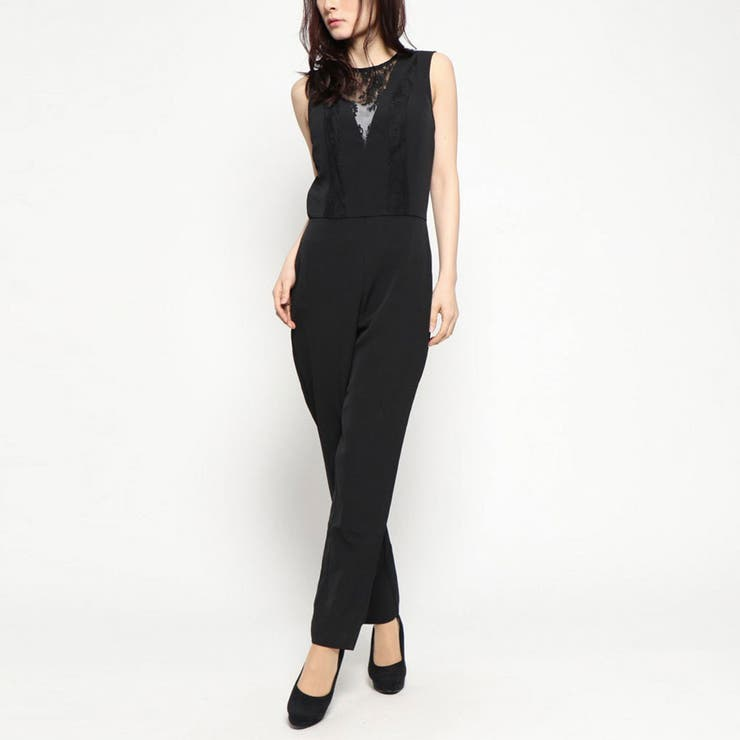 [GUESS] SERENELLA OVERALL | GUESS【WOMEN】 | 詳細画像1
