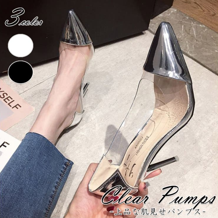 HANAHANAのシューズ・靴/パンプス | 詳細画像