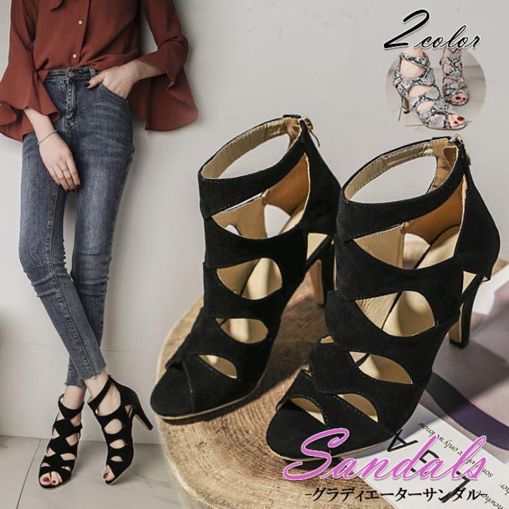 HANAHANAのシューズ・靴/サンダル | 詳細画像