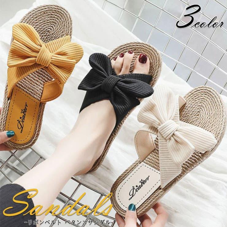 HANAHANAのシューズ・靴/サンダル   詳細画像