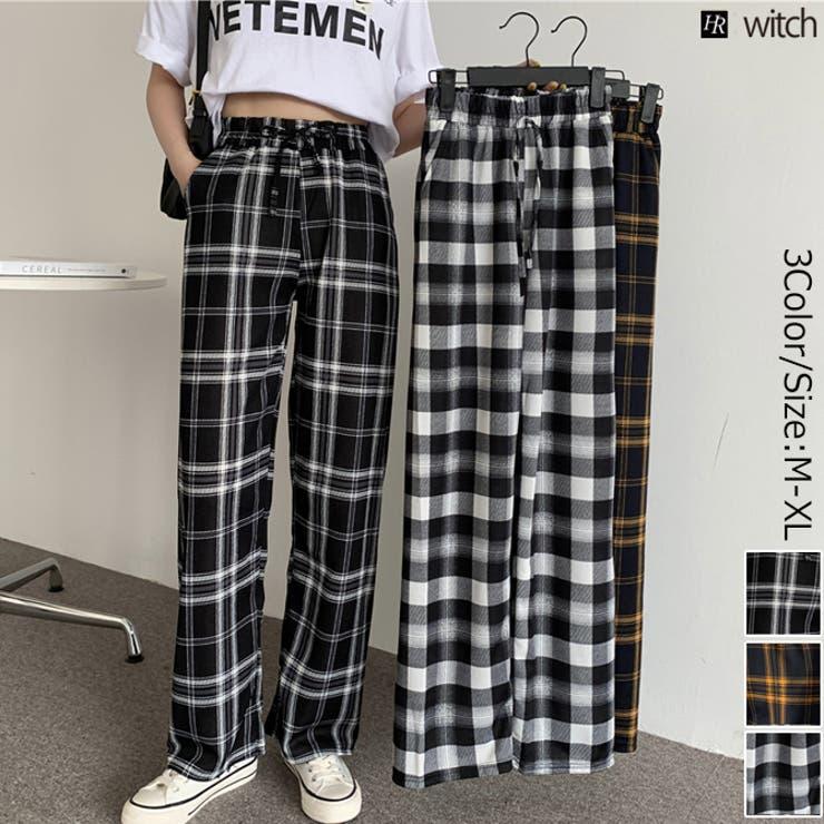 WITCHのパンツ・ズボン/パンツ・ズボン全般 | 詳細画像