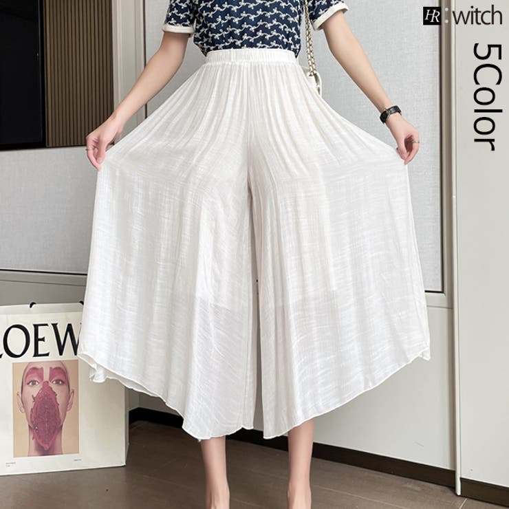 WITCHのパンツ・ズボン/ワイドパンツ   詳細画像