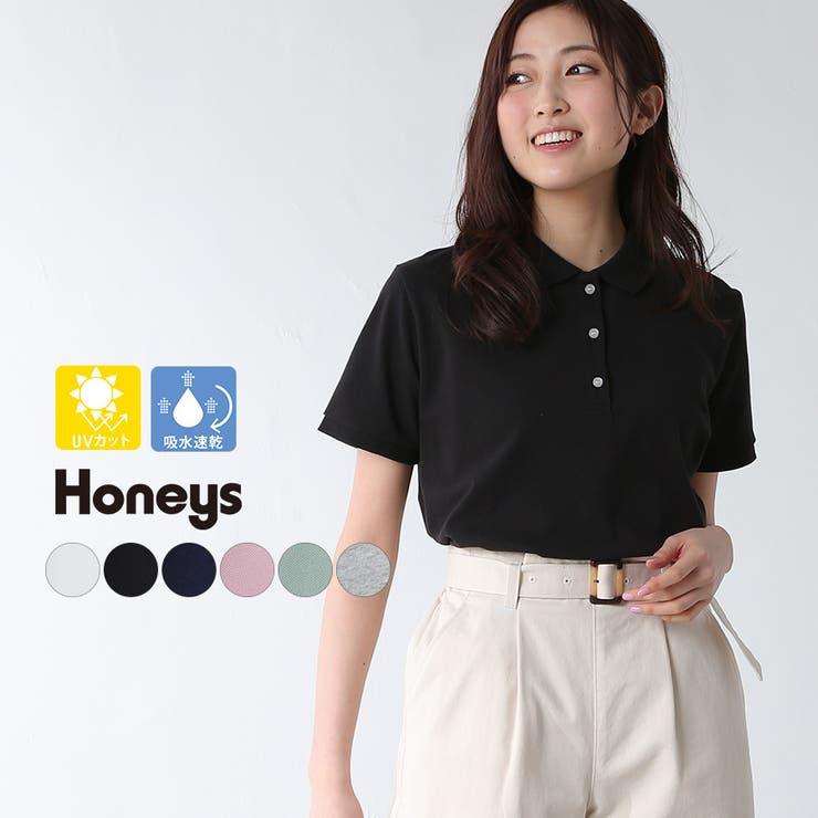 半袖ポロシャツ | 詳細画像
