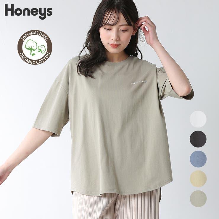 フォトプリントTシャツ | 詳細画像