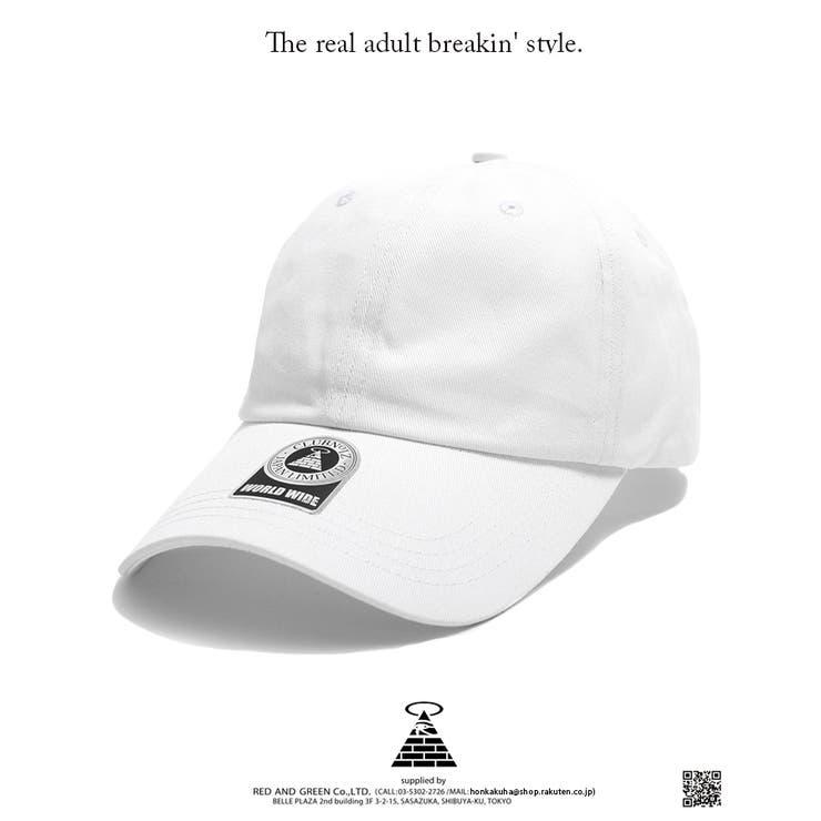 キャップ≪STANDAD ISSUEBALL CAP | 本格派大人のB系  | 詳細画像1