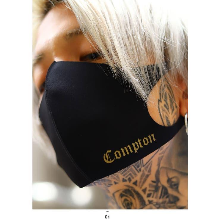 マスク洗える 布 エースフラッグ   本格派大人のB系    詳細画像1