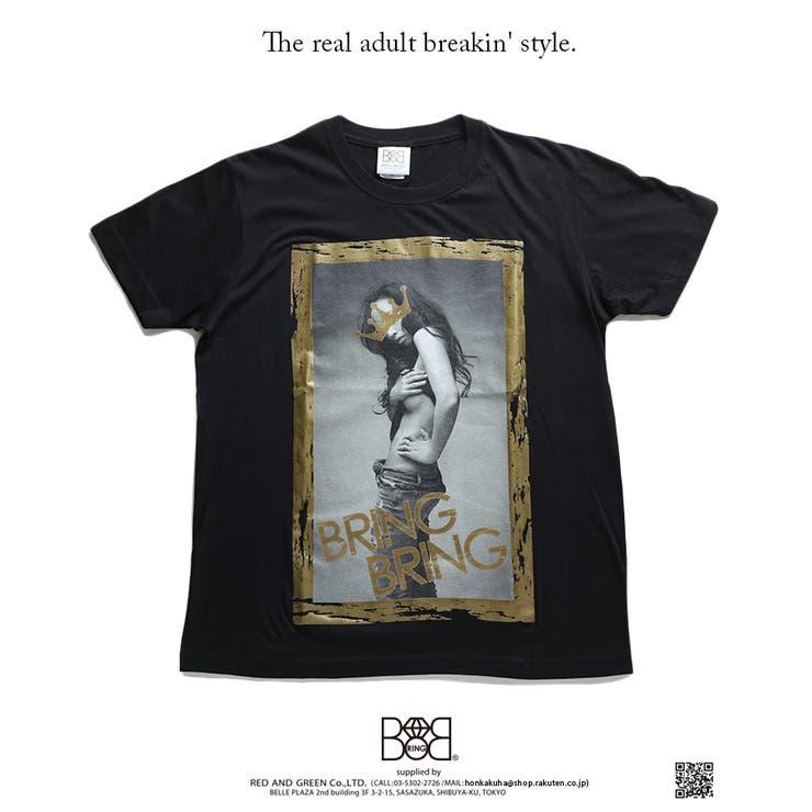本格派大人のB系 のトップス/Tシャツ | 詳細画像
