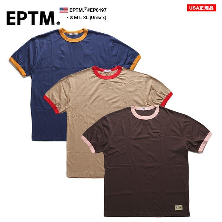 TシャツEPTM 半袖 メンズ | 本格派大人のB系  | 詳細画像1