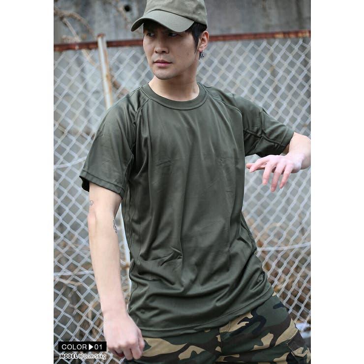 Tシャツ ZR TS   本格派大人のB系    詳細画像1