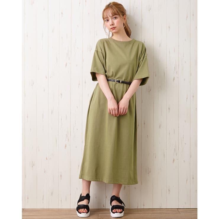 INGNI のワンピース・ドレス/ワンピース | 詳細画像