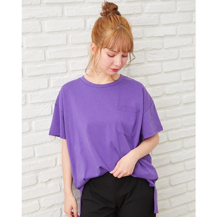 INGNI のトップス/Tシャツ | 詳細画像