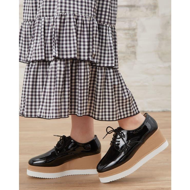 INGNI のシューズ・靴/ショートブーツ   詳細画像