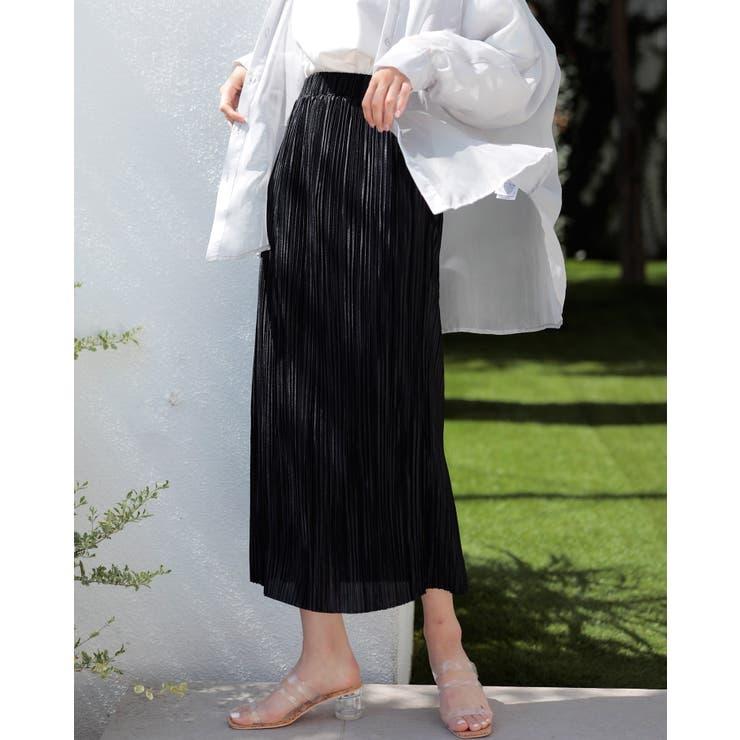 INGNI のスカート/ロングスカート | 詳細画像