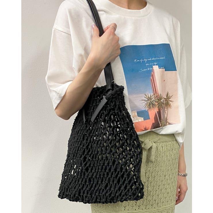INGNI のバッグ・鞄/トートバッグ | 詳細画像