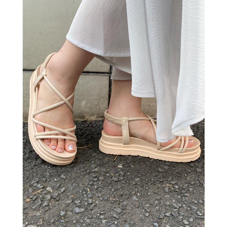 INGNI のシューズ・靴/サンダル   詳細画像