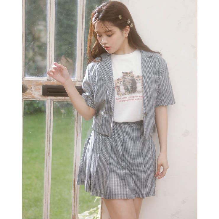 INGNI のスカート/ミニスカート | 詳細画像
