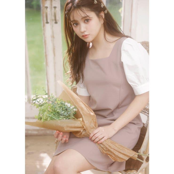 INGNI のワンピース・ドレス/ワンピース   詳細画像