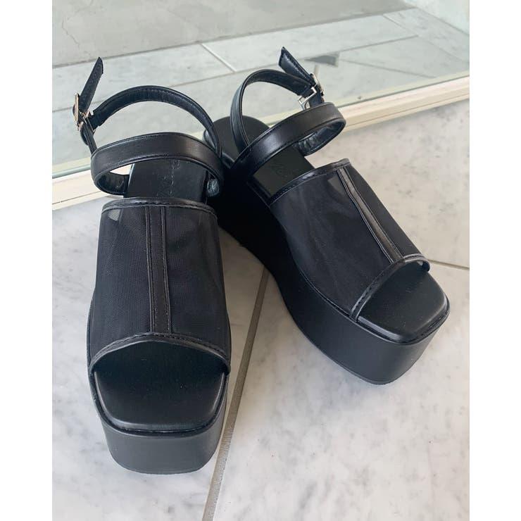 INGNI のシューズ・靴/サンダル | 詳細画像