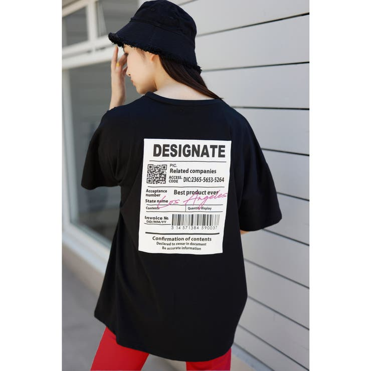 INGNI のトップス/Tシャツ   詳細画像