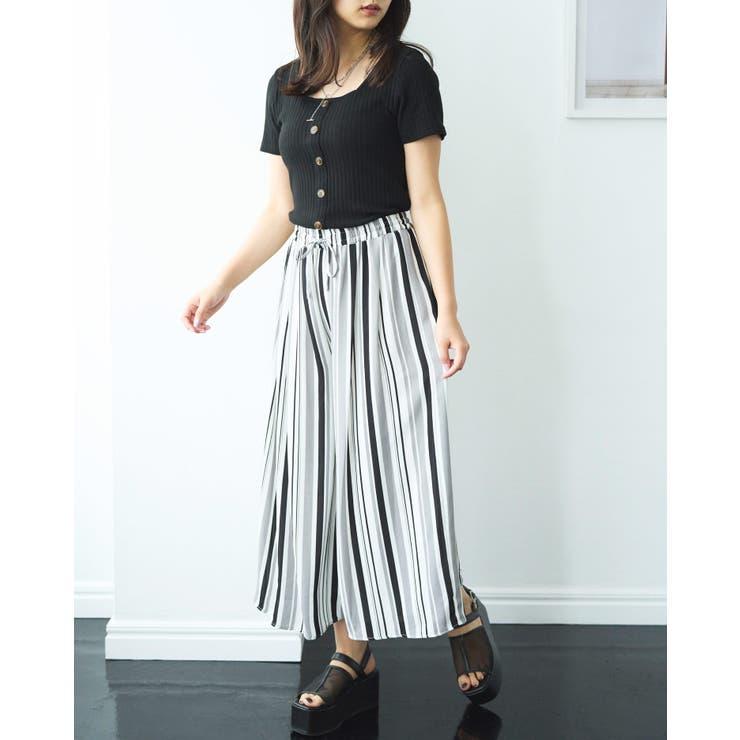 INGNI のスカート/ロングスカート・マキシスカート | 詳細画像